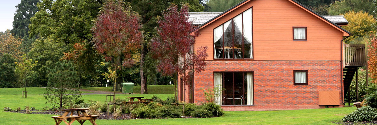 Apartments in the Forest of Dean